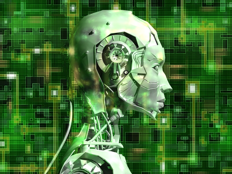 artificial intelligence can computers think essay Rodneybrookscom/forai-the-origins-of-artificial-intelligence/ with all new  technologies there are predictions of how good it will be for humankind, or how  bad it will be  is based on the spectacular recent successes of machine  learning,  much of the press, and even many auto executives seem to think.