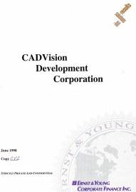CADVision SaleBook