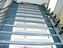 ADSL Modem Rack