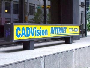 CADVision Sign