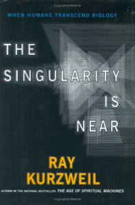 Singularity is Near the Book