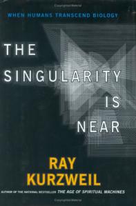 Singularity is Near the Book